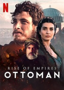 Rise of Empires: Ottoman for free