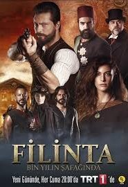 Filinta English Subtitles: Season 2